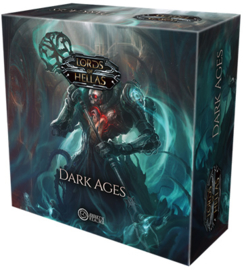 PRE-SALE - LORDS OF HELLAS DARK AGES - EXP: 15/11/2019