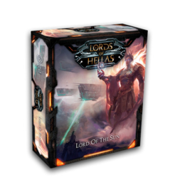 PRE-SALE - LORDS OF HELLAS LORD OF THE SUN - EXP: TBD
