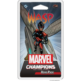 MARVEL LCG CHAMPIONS Wasp PACK - ENG