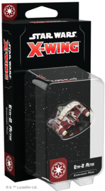 PRE-SALE -STAR WARS X-WING 2.0 ETA-2 ACTIS - ENG - release: 11/2020