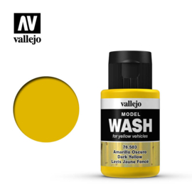 76.503 Dark Yellow