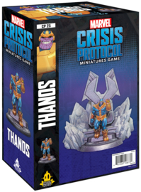 MARVEL CP THANOS - ENG - release: 08/2020