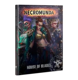 Necromunda: House of Blades (English)