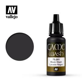 73.201 Black Wash