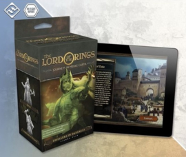 PRE-SALE -LOTR JOURNEYS IN MIDDLE EARTH DWELLERS IN DARKNESS - ENG - release: 10/2020