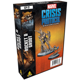 MARVEL CP ROCKET AND GROOT - ENG