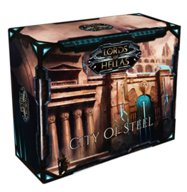 PRE-SALE - LORDS OF HELLAS CITY OF STEEL - EXP: TBD