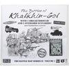 Memoir '44 - Battle Map - Battles of Khalkhin Gol - ENG