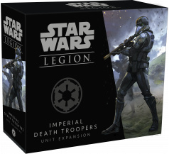 Star Wars Legion Death Troopers