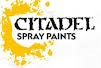 Spray paint - 400 ml