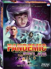 Pandemic - In het Lab - NL