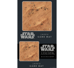 Star Wars Legion Jakku Game Mat