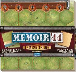 Memoir '44 - Breakthrough Kit - ENG