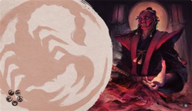 LEGEND OF THE FIVE RINGS TAINTED LANDS - ENG