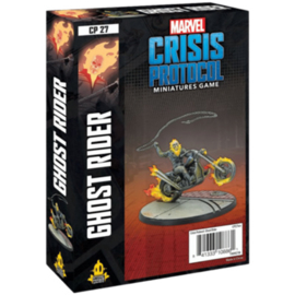 MARVEL CP GHOST RIDER- ENG