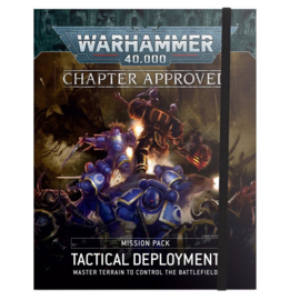 Tactical Deployment Mission Pack (English)