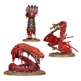 ENDLESS SPELLS: DAUGHTERS OF KHAINE
