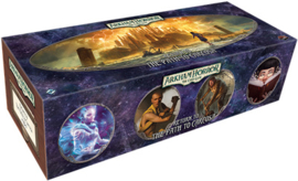 ARKHAM HORROR LCG RETURN TO THE PATH TO CARCOSA - ENG