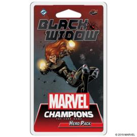 MARVEL LCG BLACK WIDOW HERO PACK - ENG - release: 04/2020