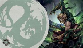 LEGEND OF THE FIVE RINGS THE EBB AND FLOW - ENG
