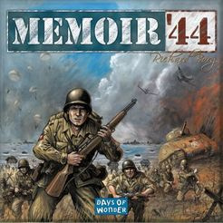 Memoir '44 - ENG (NL manual)