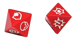 MARVEL CRISIS PROTOCOL DICE PACK - ENG