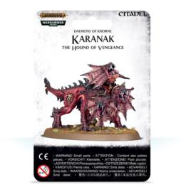 Karanak, The Hound of Vengeance