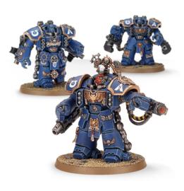 Centurion Devastator Squad