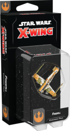 STAR WARS X-WING 2.0 FIREBALL - ENG