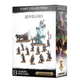 Start Collecting! Anvilgard