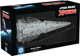 STAR WARS X-WING 2.0 IMPERIAL RAIDER - ENG