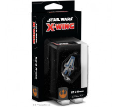 Star Wars X-Wing 2.0 RZ-2 A-Wing Expansion Pack