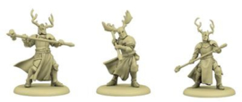 PRESALE - A SONG OF ICE & FIRE STAG KNIGHTS - RELEASE: 03/2020