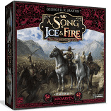 A SONG OF ICE & FIRE TARGARYEN STARTER SET
