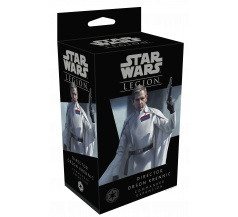 Star Wars Legion Director Krennic