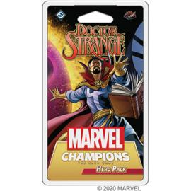 MARVEL LCG CHAMPIONS DOCTOR STRANGE HERO PACK - ENG - release: 02/2020