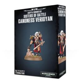 Canoness Veridyan