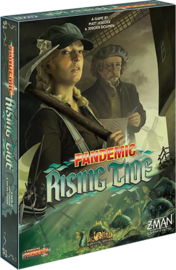 Pandemic - Rising Tide - ENG