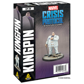 PRE-SALE - MARVEL CP KINGPIN - ENG - release : 10/2020