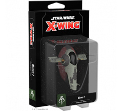 Star Wars X-Wing 2.0 Slave I Expansion P.