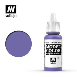 70.811 Blue Violet