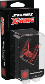 STAR WARS X-WING 2.0 MAJOR VONREG'S TIE - ENG