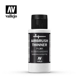 71.361 Airbrush Thinner - 60ml