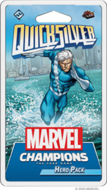 MARVEL LCG CHAMPIONS Quicksilver PACK - ENG