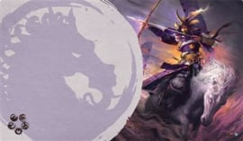 LEGEND OF THE FIVE RINGS ALL AND NOTHING - ENG
