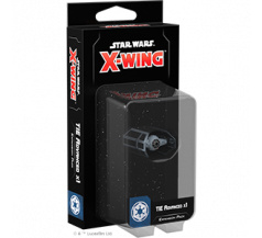 Star Wars X-Wing 2.0 TIE Advanced x1 Expansion P.