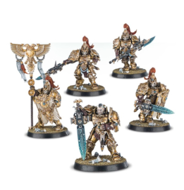 Custodian Guard Squad