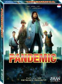 Pandemic - NL