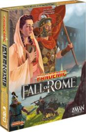 Pandemic - Fall of Rome - NL