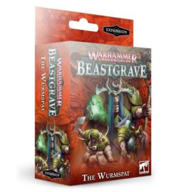 Warhammer Underworlds: Beastgrave – The Wurmspat